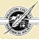 Whatcom County Historical Society Logo